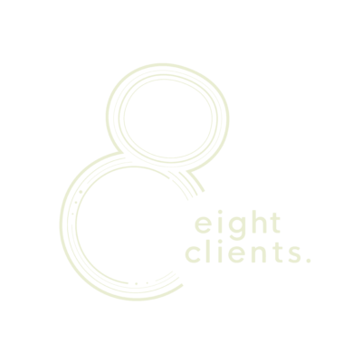 Eight 8 Clients